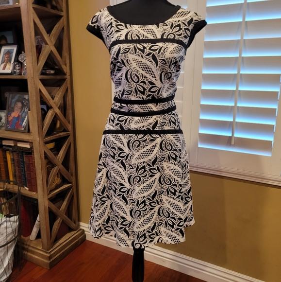 New York & Co A line dress size 12